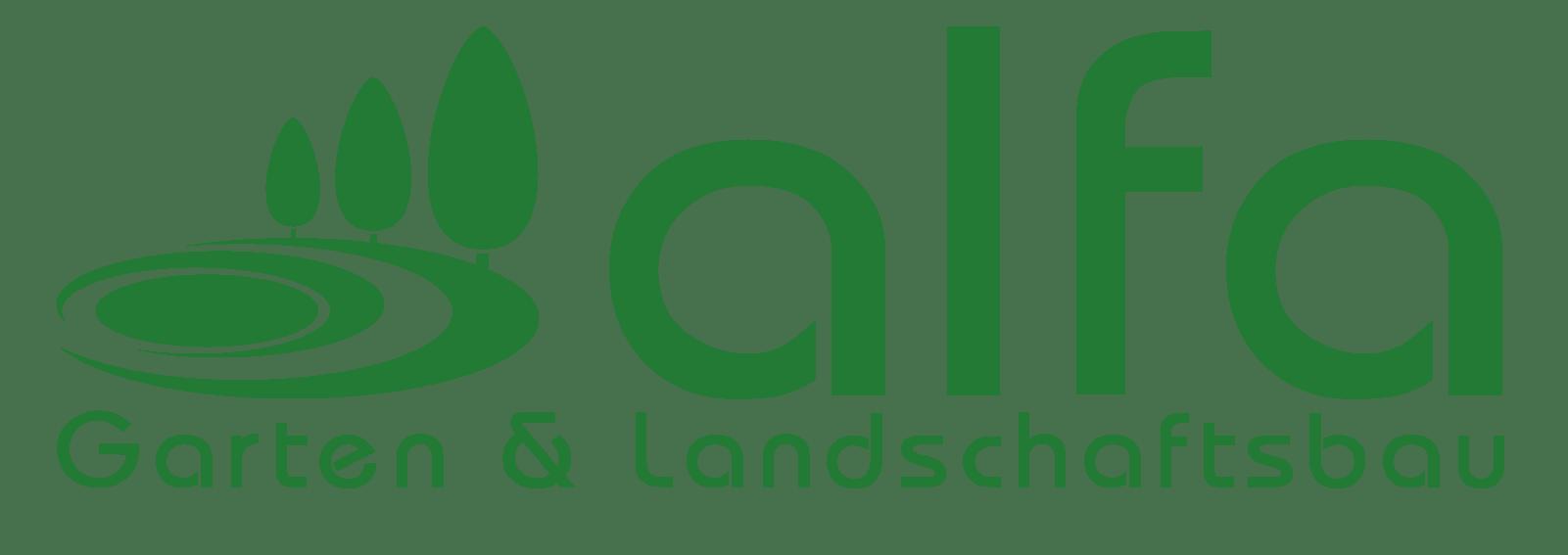 Alfa Garten- & Landschaftsbau